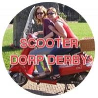 Scooter Dorpen Derby