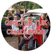 GPS Tuk Tuk Challenge