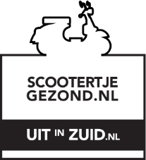 Scootertje Gezond